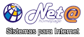 Net @ - sites para internet